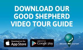 Download Good Shepherd Video Tour Guide